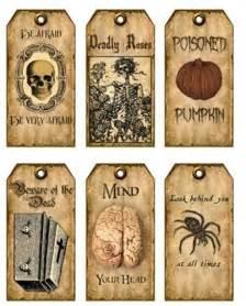 potion labels halloween pinterest