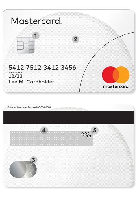 goldene kreditkarte ab wann sicherheitsmerkmale