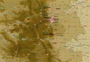 colorado topo maps free free maps of colorado