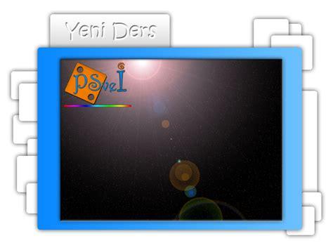 photoshop yeni pattern ekleme photoshop ana sayfa