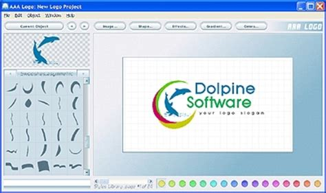 Free Design A Logo Software | image gallery logo design software