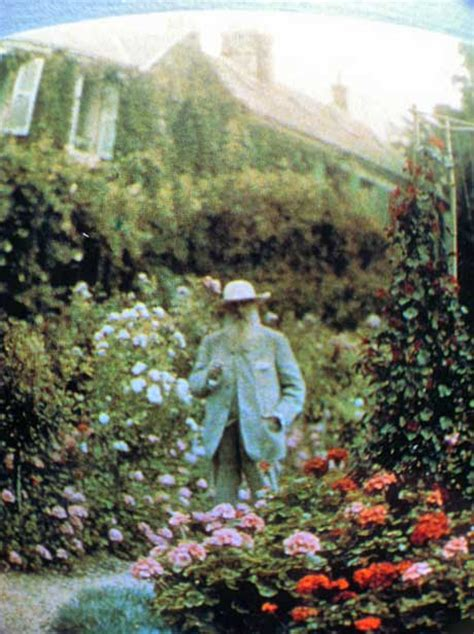 Monet In The Garden by Discover Monet S Garden At Giverny Join Elizabeth Murray
