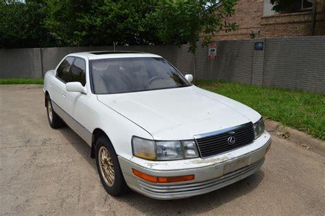 1992 lexus ls400 service manual ls400 1992 lexus ls400 manuals 1992