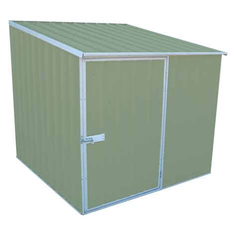 Pool Filter Cover Shed by Absco Sheds Pool Cover Pale Eucalypt Bunnings