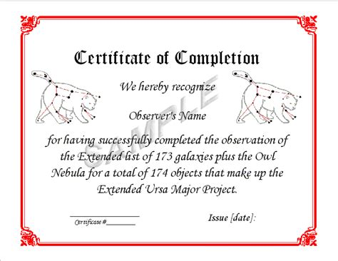 project certificate template 28 images certificate