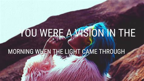colors lyrics halsey colors lyrics