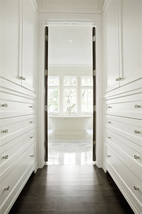 the house 2 walkthrough bathroom walk through closet transitional closet pld custom homes