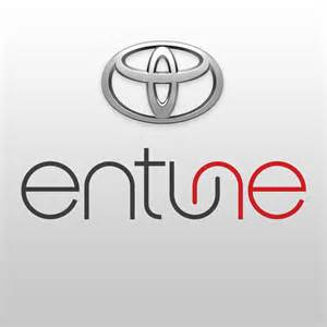 My Toyota Entune Entune Toyota Windows Phone New Style For 2016 2017