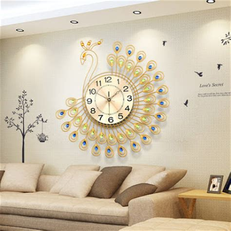 Handmade Wall Ideas - handmade wall clock design ideas that will decorate your home