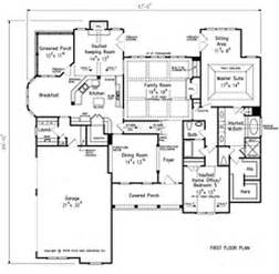 Floor Plans For Large Homes floor plans for large homes new luxury home floor plans