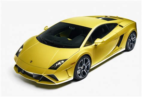 2013 Lamborghini Gallardo 2013 Lamborghini Gallardo Preview New Styling And