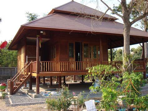 Desain Rumah Terbaru 21 desain rumah kayu minimalis terbaru 2018 dekor rumah