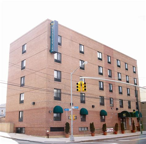 comfort inn queens ny andrew robert levenbaum p e professional architects