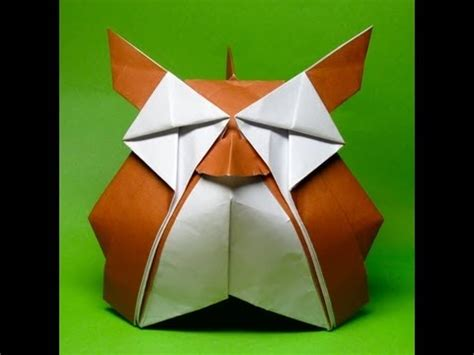 Make An Origami Owl - origami owl by jacky chan