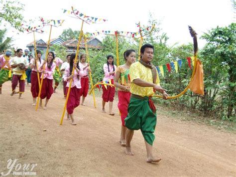 new year in cambodia khmer new year in cambodia