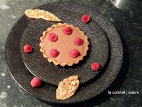 Recette Tuile Au Chocolat by Recettes De Tuiles Et Chocolat