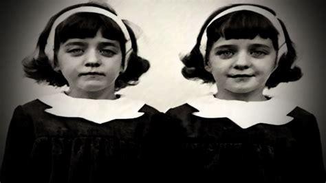fotos terrorificas reales youtube 3 historias terror 237 ficas de gemelas que superan la ficci 243 n
