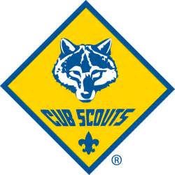 Scout Logo Outline by Official Logo Cubscout 4k Pipsico Bsa