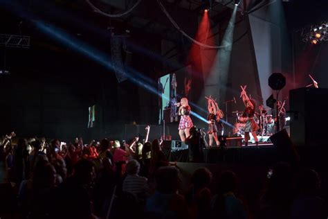 charlie puth osu concert review meghan trainor at the ohio state fair 8 2