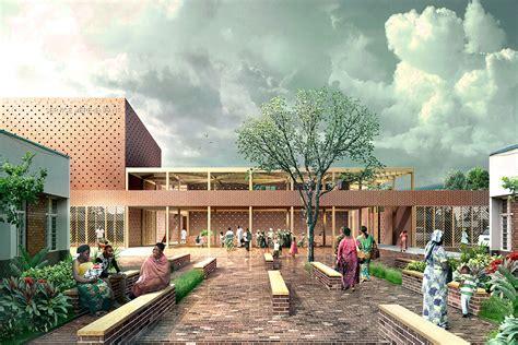 panzi hospital architect magazine