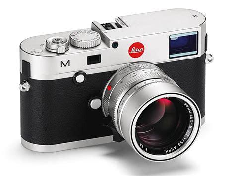 Kamera Leica Monochrom leica hadirkan dua kamera rangefinder leica m leica m e planet foto indonesia