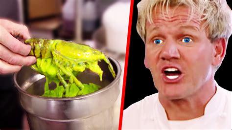Grasshopper Kitchen Nightmares Closed by 10 Times Gordon Ramsay Shutdown The Kitchen Kitchen