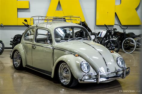 Vw Bug by Rod Bug Gas Monkey Garage S 1965 Volkswagen Beetle