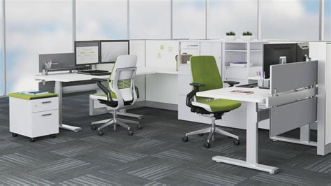 steelcase adjustable desk series 5 steelcase adjustable desk kick ady