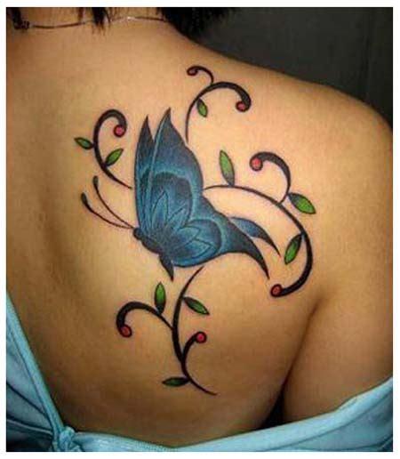 imagenes tatuajes mujeres espalda dibujos para tatuajes femeninos espalda baja imagui
