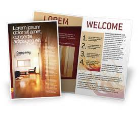apartment brochure templates apartment design brochure template design and layout