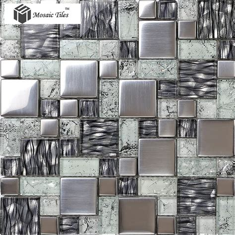 Kitchen Backsplash Tiles From China Cheap Mosaics On Sale At Bargain Price Buy Quality Tile