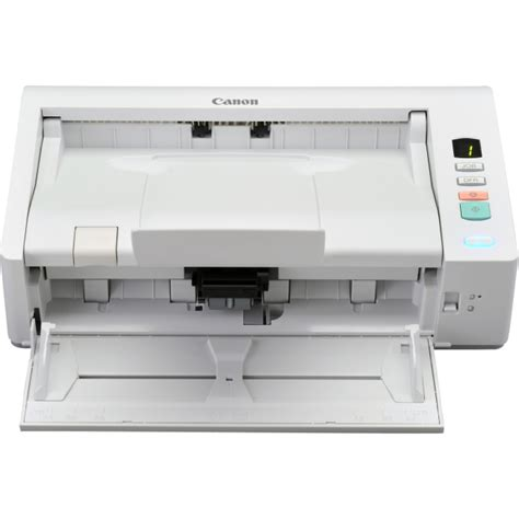Canon Document Scanner Dr M140 printer