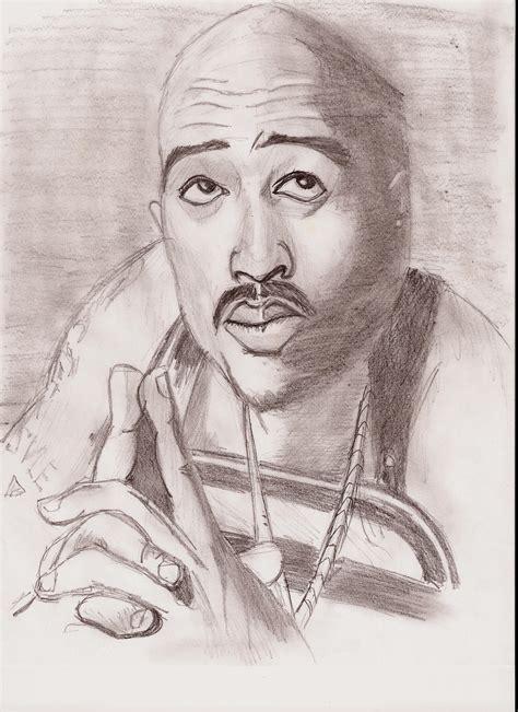 imagenes para dibujar rap mis retratos a lapiz de famosos megapost yapa taringa