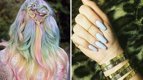 pinterest trends pinterest 100 reveals 2016 s top fashion and beauty trends