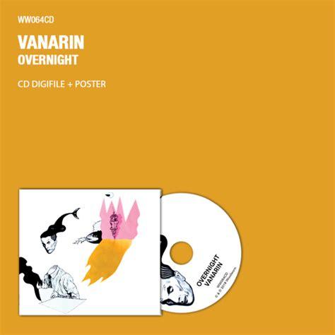antica casa musicale ghisleri overnight esce oggi il primo album dei vanarin