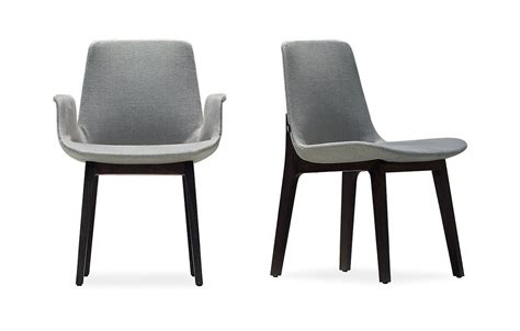 Contemporary Dining Room Chair by Products Poliform