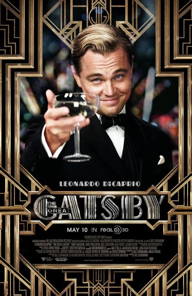 theme of failure in the great gatsby review the great gatsby film the common