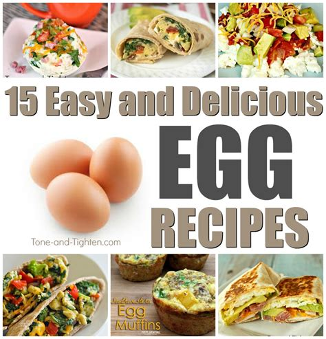 what are easy egg recipes poly food recipes blog