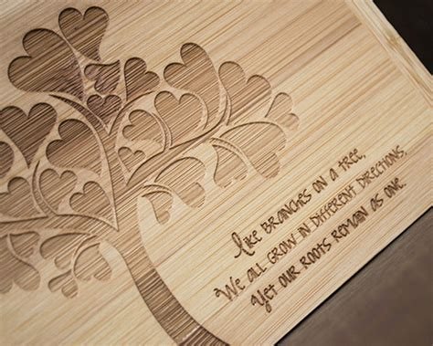 Wedding Memory Box Ideas by Wedding Gift Idea Family Memory Box