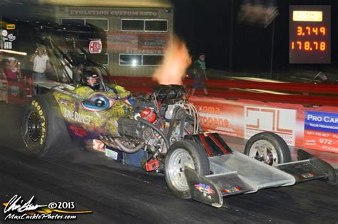 blown altered vs pro mod piedmont dragway 8 11 13 drag racing list outlasts pro mods and fuel altereds