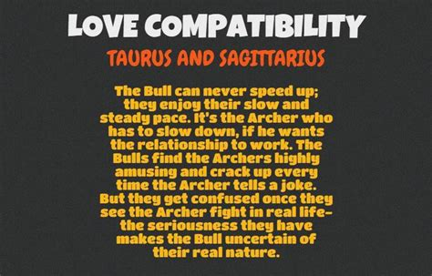 know the love compatbility and relationship taurus man