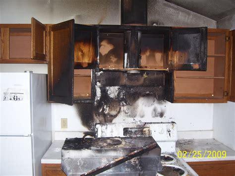 Kitchen Damage Top Damage Restoration Tips Spangler Restoration