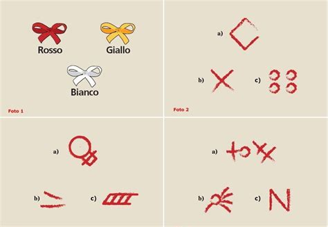 simboli ladri il senio mormora il dizionario dei ladri