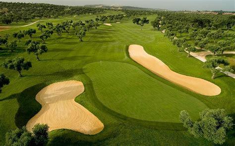 arcos gardens golf spain golf marbella golf