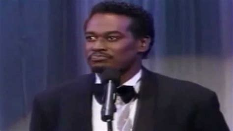 luther vandross a house is not a home luther vandross a house is not a home 1988 naacp image awards youtube