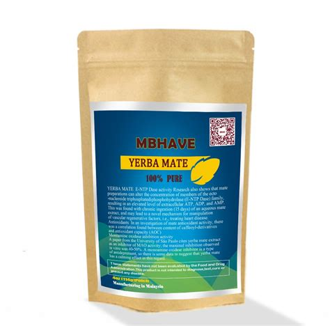 Yerba Mate Weight Loss by Aliexpress Buy Weight Loss Fittea Proprietary Herhal