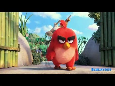 themes in the birds film the angry birds movie main orchestra theme music video
