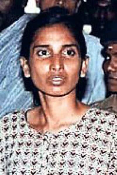 rajiv gandhi biography com nalini rajiv gandhi s assassin nalini gets a class jail