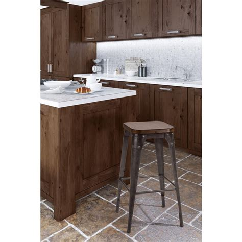 bar top finish home depot hillsdale furniture morris 30 in bar stool in dark gray