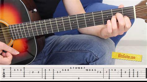 tutorial de fingerstyle 2 concierto de aranjuez adagio fingerstyle guitar